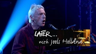 Paul Weller - Long Long Road
