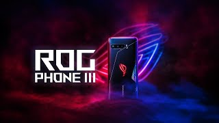 The ROG Phone 3 Review | The Future Of Gaming Smartphone [DISCUSSION]