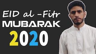 Eid Mubarak | Eid Al Fitr | Umair Dawood