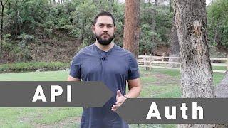 API Authentication Tutorial