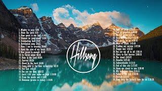 Playlist Hillsong Praise & Worṡhip Songs [ 3 HOURS ]