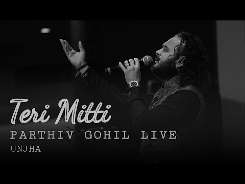 Teri Mitti Unplugged | Parthiv Gohil Live Unjha 2019 | Kesari | Akshay Kumar | Arko | B Praak