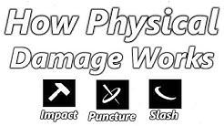 Warframe   How Damage Works #1: Physical Damage