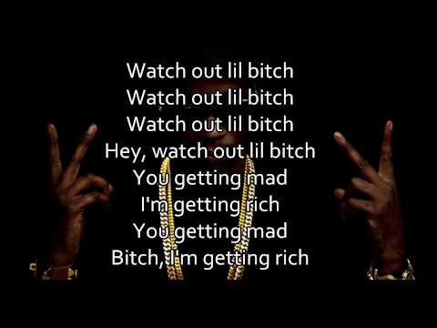 2 Chainz - Watch Out [Lyrics]
