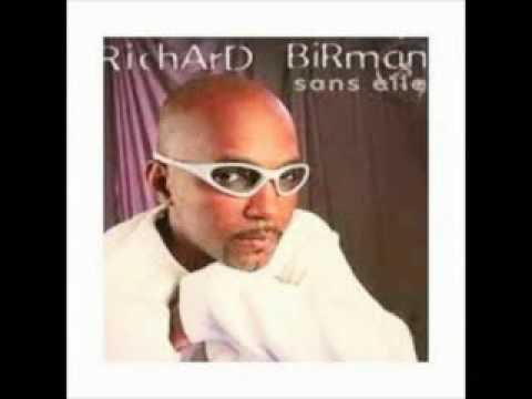 album richard birman sensation pure