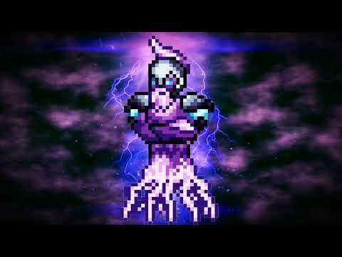 [OLD] Terraria: Ancients Awakened | Storming Strike (Theme of Fulgurus)