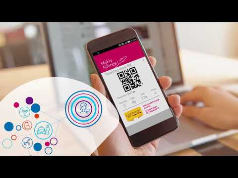 Amadeus traveler data & loyalty solutions for airlines