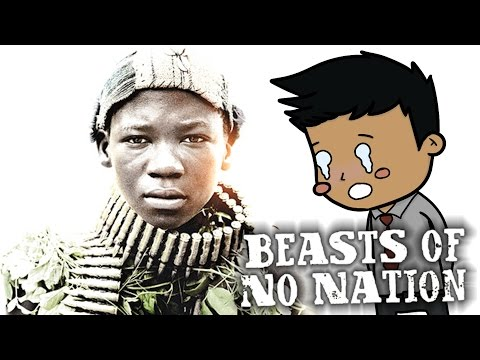 Beasts Of No Nation Review | Oscars For Netflix?