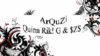 ArQuZi *$Z$/Quinn/Rik/G  - Dushi nami un chens