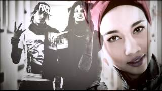 Yuna - Fading Flower [Les twins Speed up version]