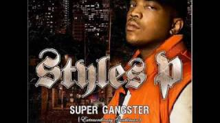 Styles P - The Key