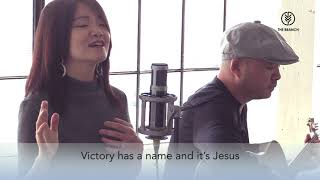Amen | Cover by Arie & Yuli Lim