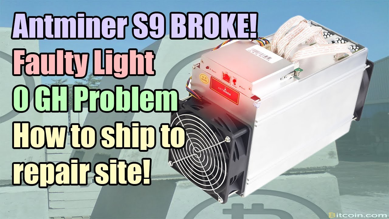 Selling The Domain Payments Bitcoin Green Light Blinking