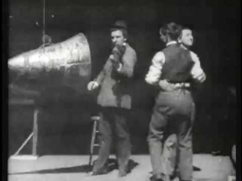 Resultado de imagem para Dickson Experimental Sound Film