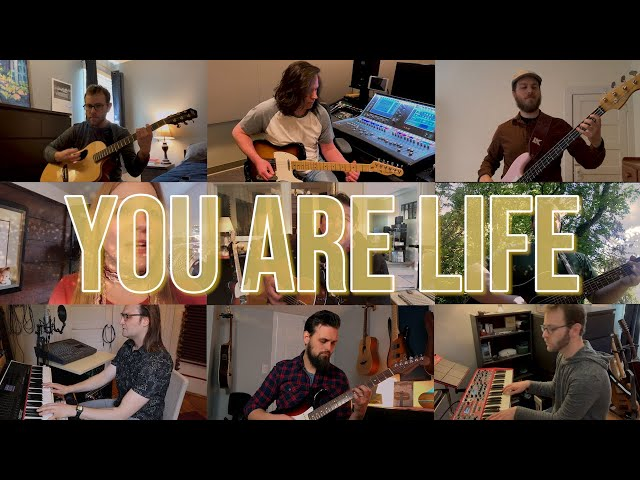 You Are Life | Nativity Music @ Home