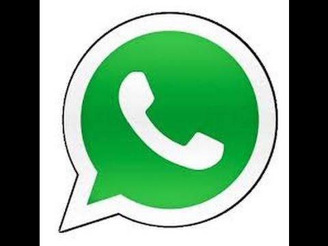 Descargar whatsapp para cualquier android Sin play store Google play