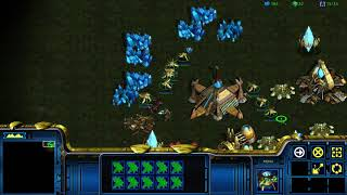 StarCraft Remastered - GAMEPLAY [PC/4K]