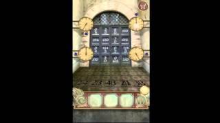 Escape the Mansion 2 level 37 Walkthrough  / Побег из особняка 2 уровень 37 прохождение