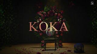 Koka   G khan ft . Mehar Vaani   Teaser   Desi Crew   Fresh Media Records