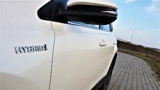Toyota RAV4 Hybrid - TEST PL