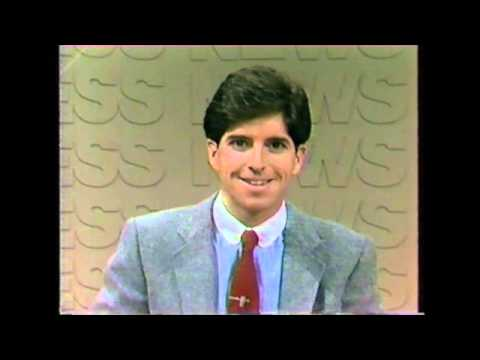 January 1985 WBBH TV20 Eyewitness News at Noon