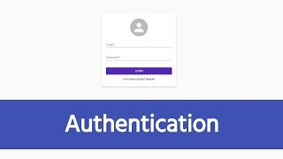 Authentication on the Web (Sessions, Cookies, JWT, localStorage, and more)