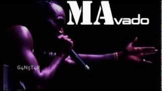 Mavado Ft.  Sha Quan - Murder - Di Genius Records - February 2014 @G4N5T4R