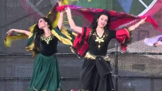 Rada Dance Art (Białystok, POLSKA) - Podlaska Oktawa Kultur 2014