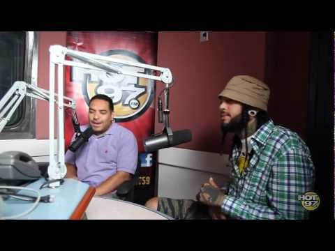 Things Travie McCoy doesn't Care about