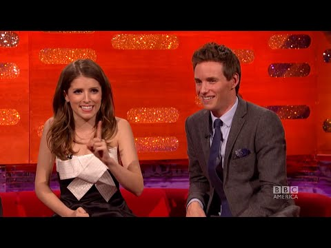 Grahams Guests Discuss Their Cartoon Crushes - The Graham Norton Show on BBC America