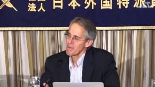 ジェフリー・ワッサーストロム カリフォルニア大学アーバイン校 教授(2)