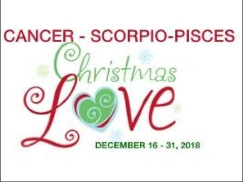 Scorpio and cancer soulmates