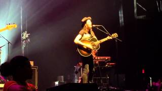 James Bay 'Move Together' Live at the Hammerstein Ballroom 7/23/15
