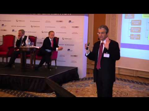 Ioanis Akkizidis - Wolters Kluwer Financial Services (Switzerland)