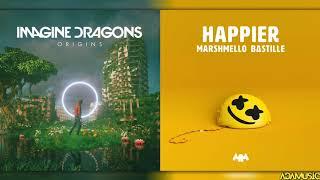 "Download ""Happy Liar"" - Mashup of Imagine Dragons/Marshmello/Bastille"