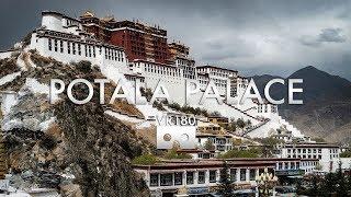 Higher Truths | Potala Palace [Virtual Reality]
