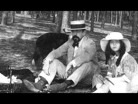 Claude Debussy - The Girl With The Flaxen Hair - 1 Hour