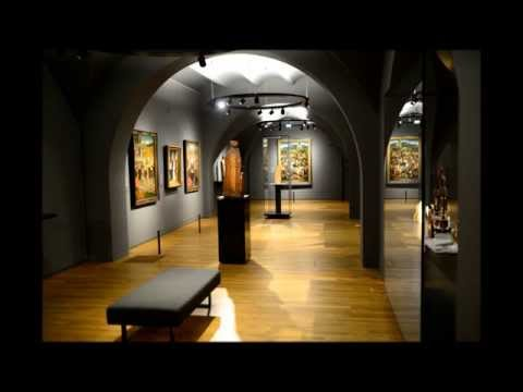 A Visit To The Rijksmuseum