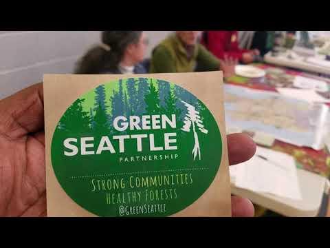 Green Seattle Day 2017 - Duwamish Head Recap