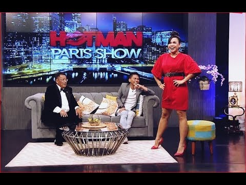 EDAN! Artis Paling Mahal Rp150 Juta Durasi 20 Menit Laku 'DIJUAL' Robby Abbas Part 1B - HPS 10/01