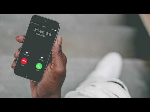 Corey Paul - Phone Jumpin   TEXT 281-205-0565