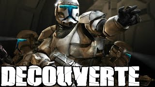 Star Wars: Republic Commando | Découverte | Gameplay PC