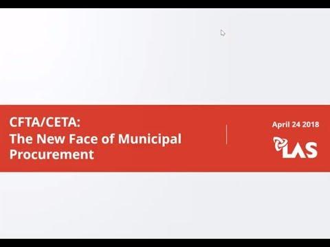 LAS - CFTA Notice of Participation