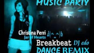 Gambar cover DJ Jar of Hearts ♫ DUGEM  version  DANCE MIX 3{}