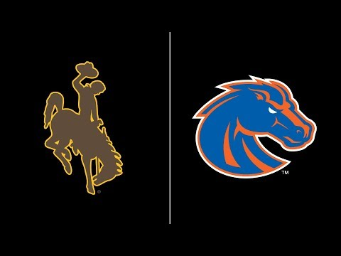 Bronco Rewind | Wyoming at Boise State | March 3rd