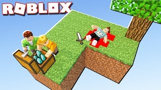 DON'T DIE IN A MINECRAFT SIMULATION IN ROBLOX!