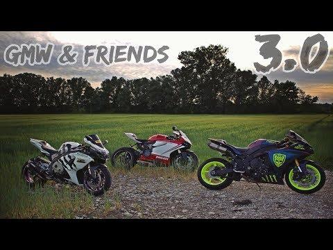 GMW & Friends 3.0