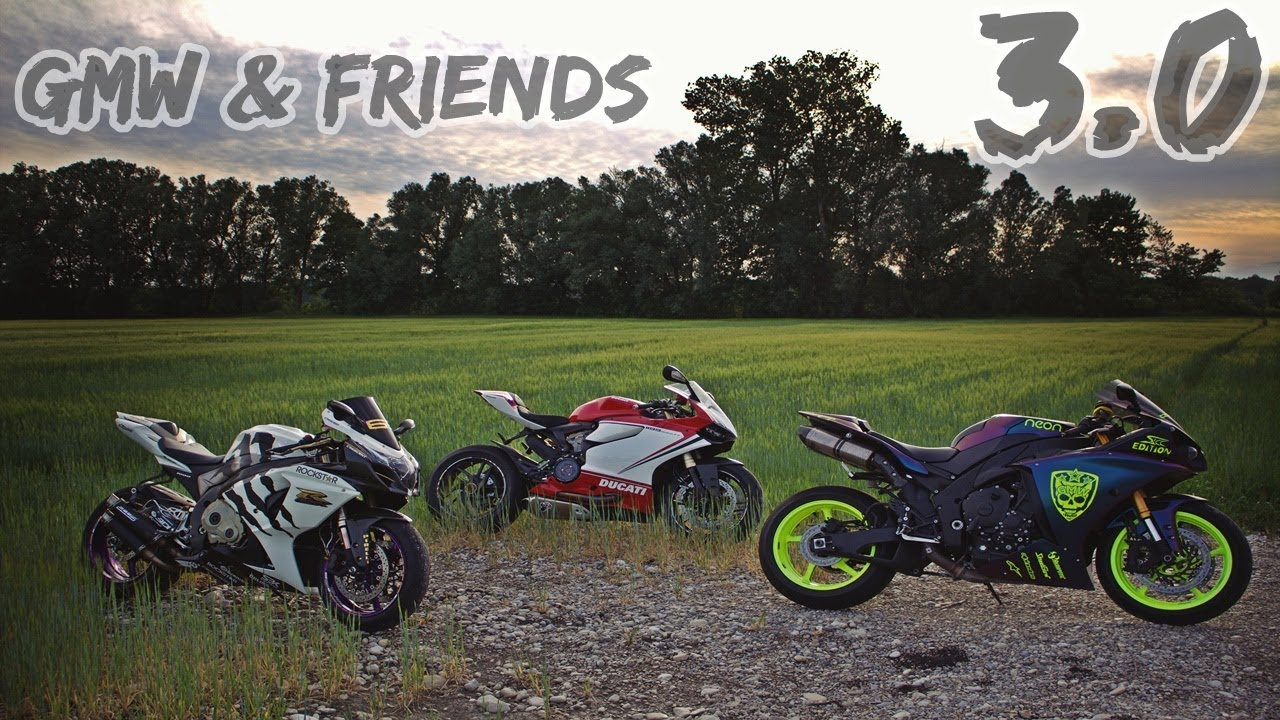 Friends 3.0