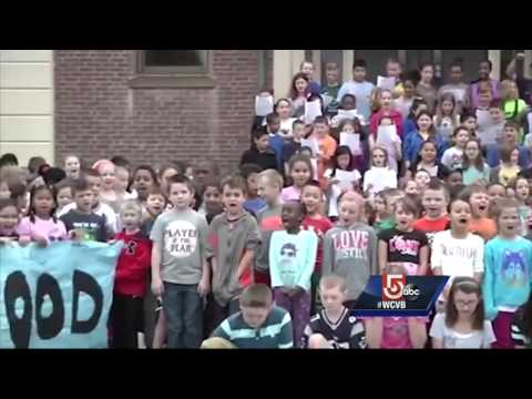 Wake up call: Callahan Elementary School
