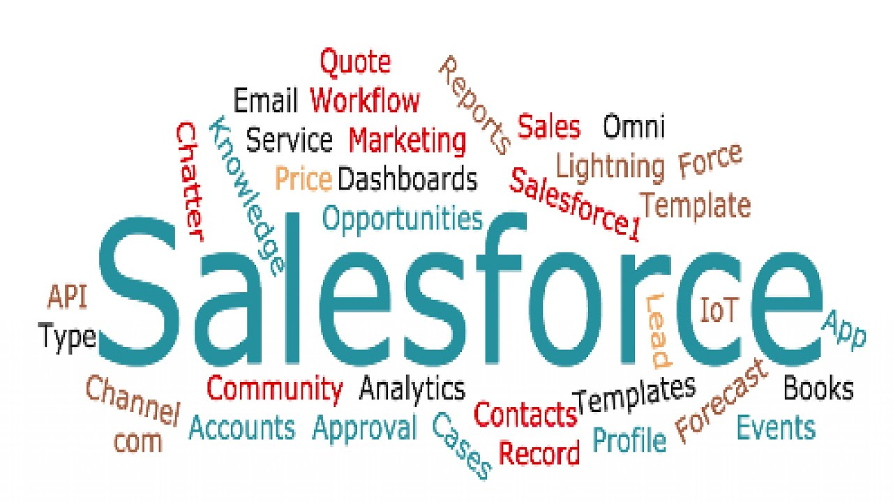 How to Add Google Docs to Salesforce ?